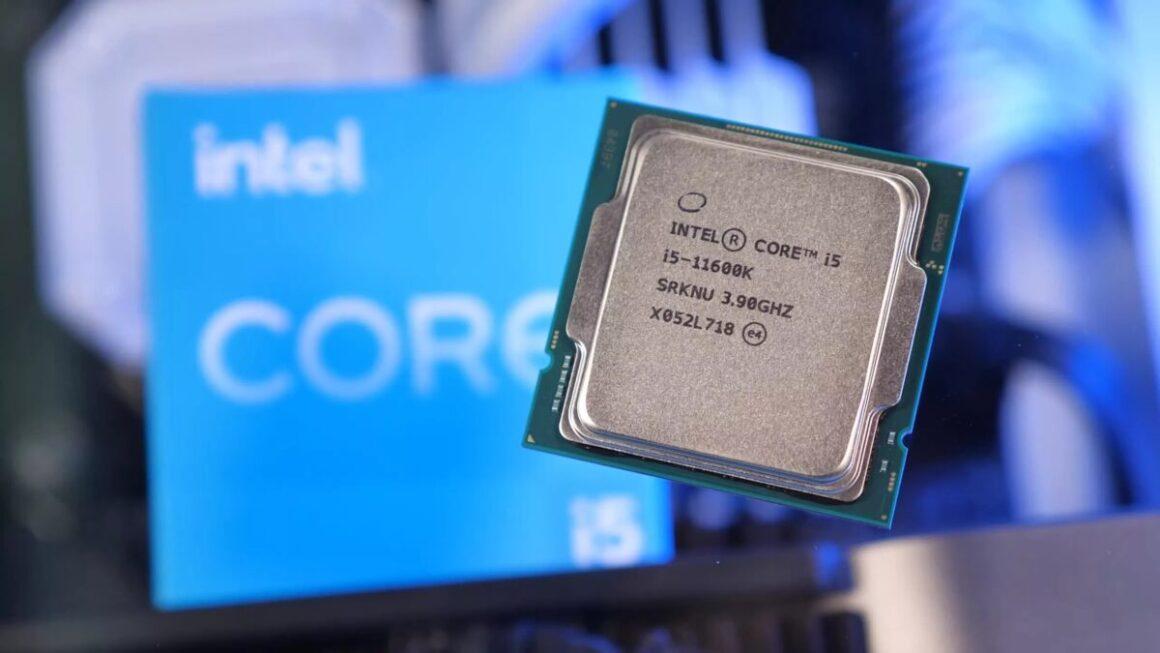 carte mere pour Intel i5 11600K