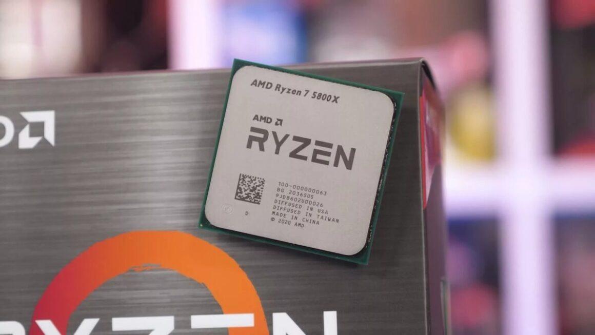 quelle carte mere pour Ryzen 5800X