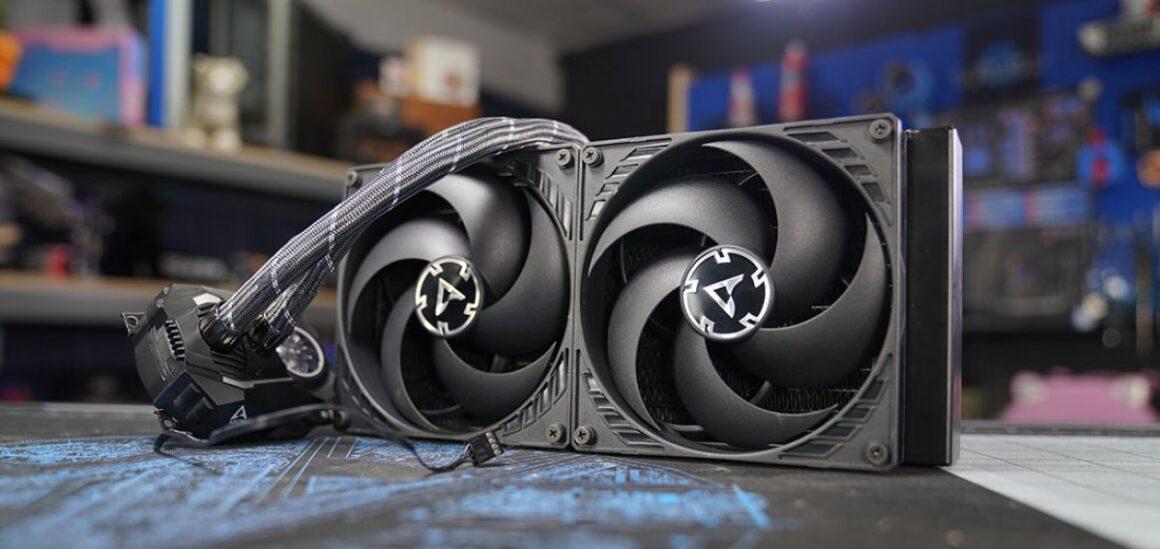 Quel ventirad pour Intel i5 11600K