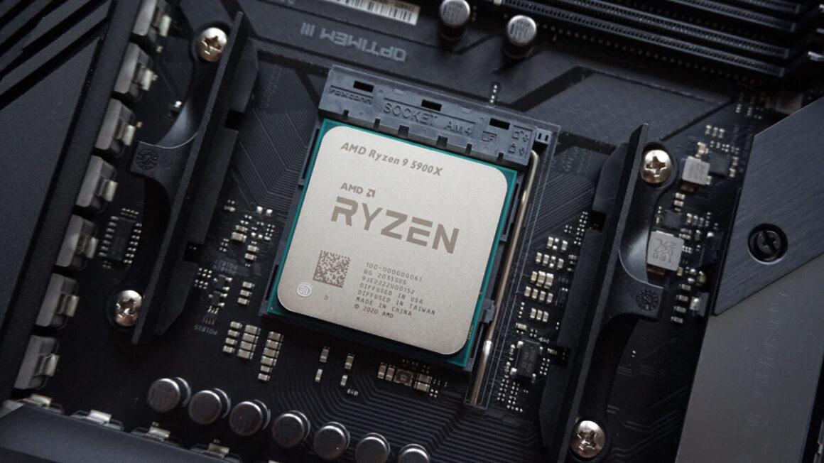 Quel ventirad pour Ryzen 9 5900X