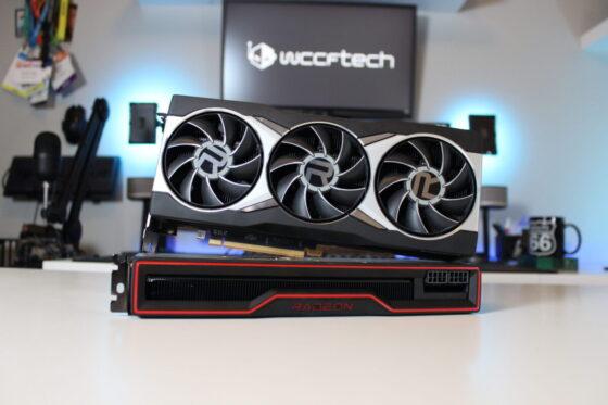 processeur pour RX 6800