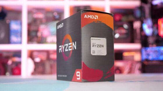 ventirad pour Ryzen 9 5900X