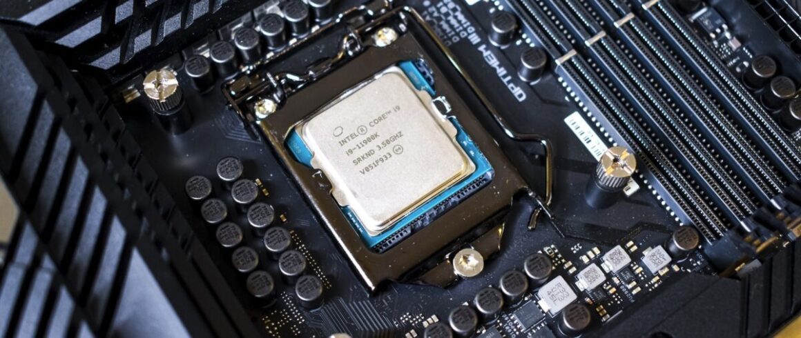 Meilleurs ventirad pour Intel i9 11900K
